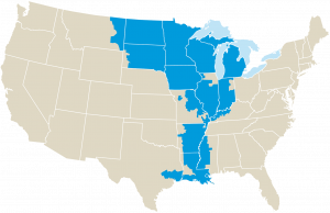 Midcontinent Independent System Operator (MISO) Market